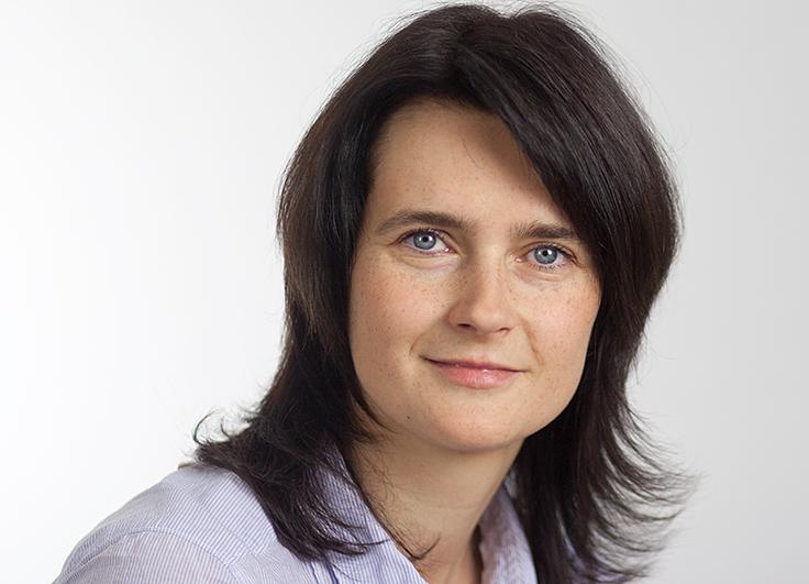 Profilbild von Petra Grabe